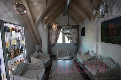 ALADIN VIP Lounge