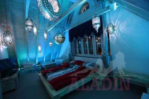 ALADIN Zimmer 6 1