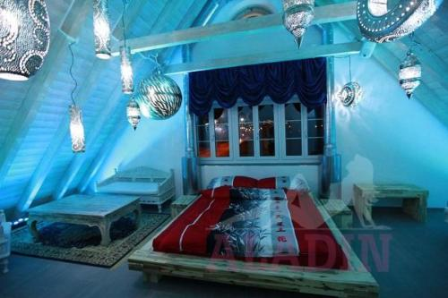 ALADIN Zimmer 6 2