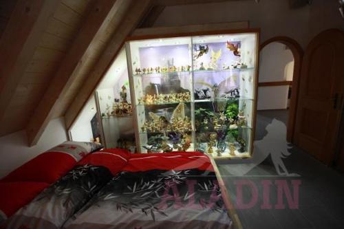 ALADIN Zimmer Fantasie